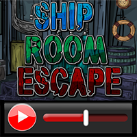 Ship Room Escape Walkthro…