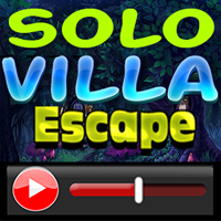Solo villa Escape Walkthr…