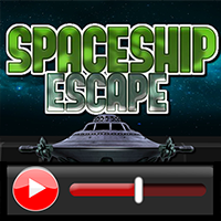 Spaceship Escape Walkthro…