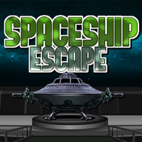 Spaceship Escape