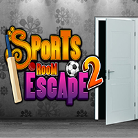 Sports Room Escape 2
