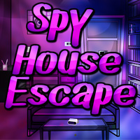 Spy House Escape