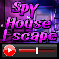 Spy House Escape Walkthro…