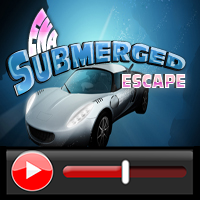 Ena Submerged Escape Walk…