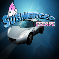 Ena Submerged Escape