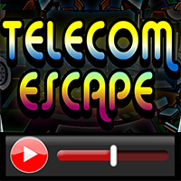Telecom Escape Walkthroug…