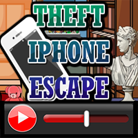 Theft Iphone Escape Walkt…