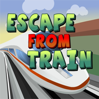 Escape From Train