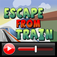 Escape From Train  Walkth…
