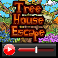 ENA Tree House Escape Wal…