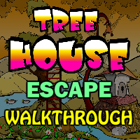 Tree House Escape Walkthr…