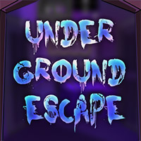 Under Ground Escape