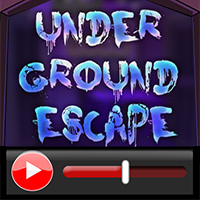 Under Ground Escape Walkt…