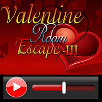 Valentine Room Escape 3 W…