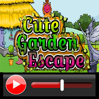 Cute Garden Escape Walkth…