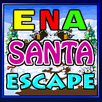 Ena Santa Escape