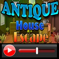 Ena Antique House Escape …