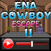 Ena Cowboy Escape 2 Walkt…