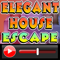 Elegant House Escape Walk…
