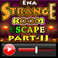 Strange Room Escape 2 Wal…