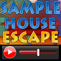 Sample House Escape Walkt…