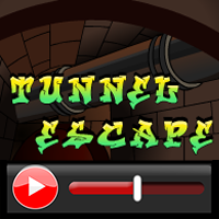 Tunnel Escape Walkthrough