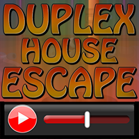 Duplex House Escape Walkt…