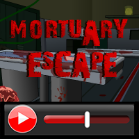Mortuary Escape Walkthrou…