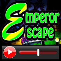 Emperor Escape Walkthroug…