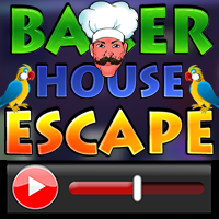 Ena Baker House Escape Wa…