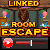 Linked Room Escape Walkth…