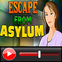 Escape From Asylum Walkth…