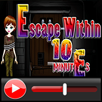 Escape Within 10 Minutes …