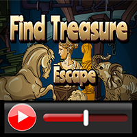 Find The Treasure Walkthr…
