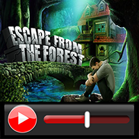 Escape From Forest Walkth…