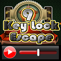 Ena 9 Key Lock Escape Wal…