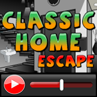 Classic Home Escape Walkt…