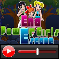 Ena Power Girls Escape Wa…