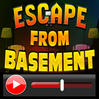 Escape From Basement Walk…