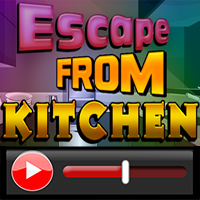 Ena Escape From Kitchen W…
