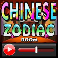 Chinese Zodiac Room Escap…