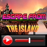 Ena Escape From Island Wa…