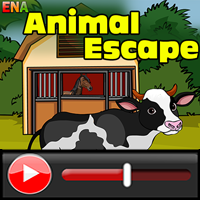 Ena Animal Escape Walkthr…