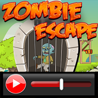 Zombie Escape Walkthrough