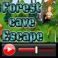 Forest Cave Escape Walkth…