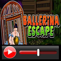 Ballerina Escape Walkthro…