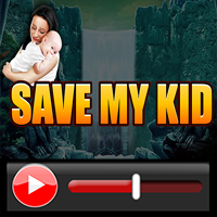 Save My Kid Walkthrough