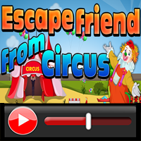 Escpe Friend From Circus …