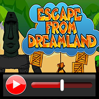 Escape From The Dreamland…