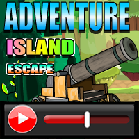 Adventure Island Escape W…